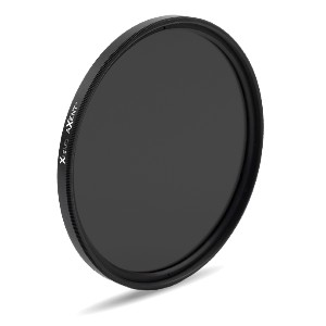 Tiffen XLE Series Axent ND Filter - Best ND Filters for Portrait Photography: Made Using ColorCore Technology
