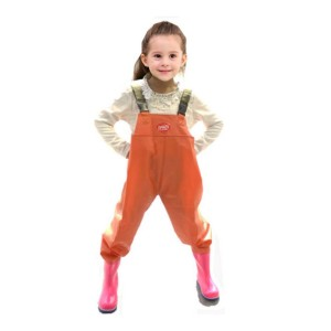 XMRS Kids Candy Color Chest Waders - Best Chest Waders for Duck Hunting: Your little one will love this!