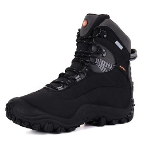 XPETI Thermator  - Best Boots for Snow: Provide Perfect Protection and Support