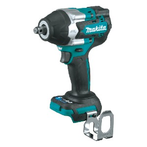 Makita XWT17Z  - Best Drill Cordless: 4-Speed Power Selection