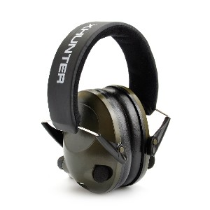 Xhunter Protective Shooting Earmuffs  - Best Shooting Hearing Protection: Ideal for Shooter and Hunter