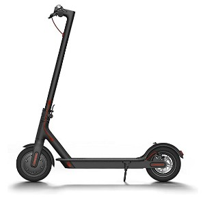 Xiaomi Mi Electric Scooter - Best Electric Scooter Under $500: Enjoy the hassle-free ride