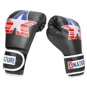 Xnature Kids Boxing Gloves - Best Boxing Gloves for Kids: Special Design that Conforms to Children's Small Fists