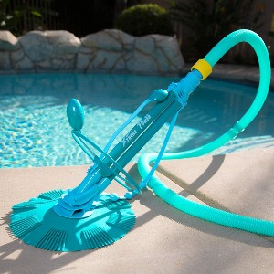 XtremepowerUS Premium Automatic Suction Vacuum - Best Automatic Pool Cleaner Inground: Affordable Cleaner