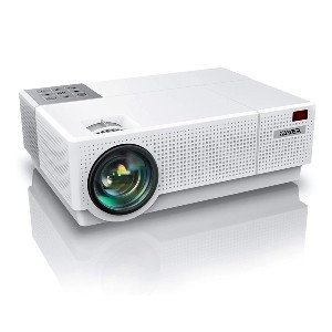 Yaber Y31 Native 1920x - Best Projectors on Amazon: Giant Screen and Wide Compatibility
