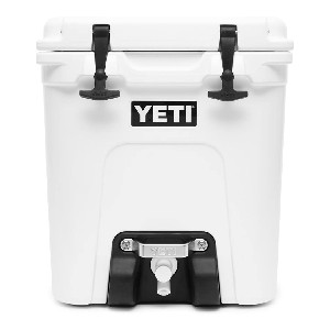 YETI Silo 6 Gallon Water Cooler - Best Water Jugs to Keep Water Cold: Durable Jug