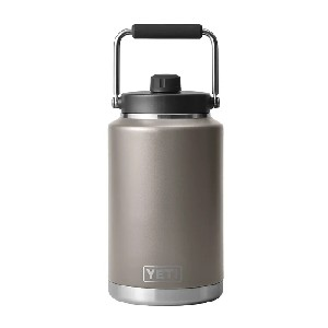 YETI RAMBLER ONE GALLON JUG - Best 1 Gallon Stainless Steel Water Jugs: Jug with Magnetic Cap