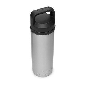 YETI Rambler Vacuum Insulated Tumbler - Best Insulated Tumblers: Durable vacuum insulated tumbler