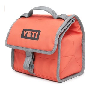 YETI Daytrip Packable Lunch Bag  - Best Cooler Lunch Box: Great for one day trip