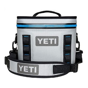 YETI Hopper Flip Portable Cooler  - Best Cooler Lunch Box: The most favorite
