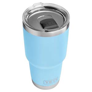 YETI Rambler 30 oz Tumbler - Best Tumbler for Cold Drinks: Sophisticated design
