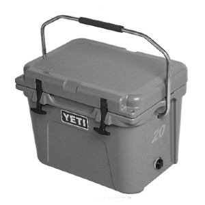 YETI Roadie 20 Cooler - Best Small Portable Cooler: Durable Cooler