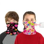 10 Recommendations: Best Masks for Kids (Oct  2020): Face Mask with UV Protection