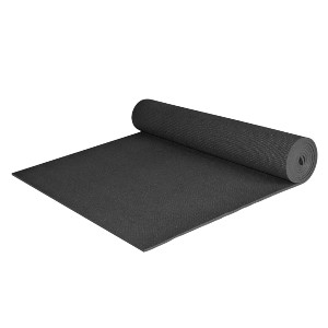 Yoga Accessories Extra Wide and Extra Long Yoga Mat - Best Yoga Mat for Beginners: Super Large Yoga Mat