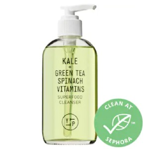 Youth To The People Superfood Antioxidant Cleanser - Best Face Cleanser for Acne and Oily Skin: Face Cleanser with Vegan Ingredients