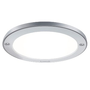 Youtob LED Flush Mount Ceiling Light - Best Ceiling Light for Kitchen: High Bright Light