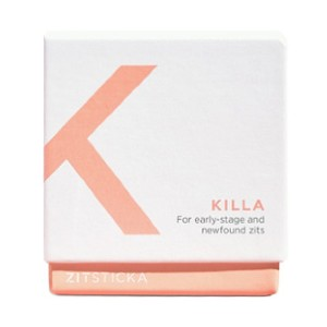 ZITSTICKA KILLA KIT - Best Patches for Cystic Acne: For the deep, hard-to-reach zit  