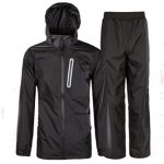 10 Recommendations: Best Raincoats for Fishing (Oct  2020): Breathable Raincoat