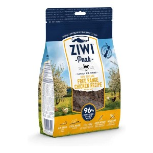 Ziwi Peak Air-Dried Cat Food - Best Cat Food for Ferret: Air-Dried Pet Nutrition