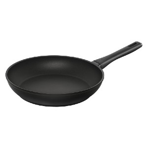 ZWILLING MADURA PLUS - Best Non Stick Frying Pan Safe: Specially shaped rim construction