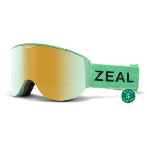 Zeal Beacon Snow Goggles - Best Over Glasses Goggles: Harmful Rays Protection