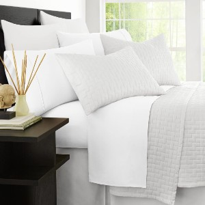 Zen Bamboo Luxury 1500 Series Bed Sheets - Best Bamboo Bed Sheets: Easy Care and Machine Washable