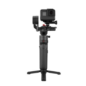 Zhiyun Crane M2 - Best Camera Stabilizers for GoPro: Multiple Devices Gimbal Stabilizer