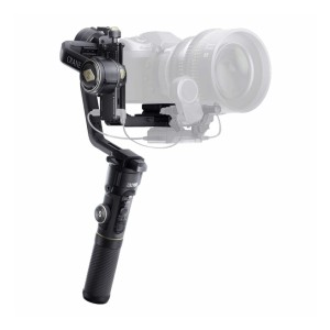 Zhiyun Crane 2S - Best Camera Stabilizers for BmPCC: Best Stabilize and Handling