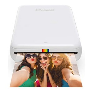Polaroid ZIP Mobile Printer  - Best Portable Photo Printers: Great editing features