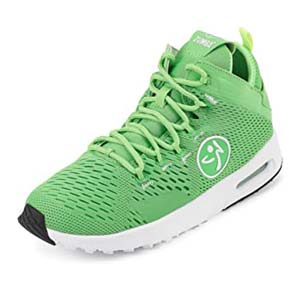 Zumba Air Classic Athletic Workout Shoes  - Best Shoes for Workouts: Brighten your day