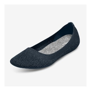 Allbirds Women's Tree Breezers - Best Flats for Standing All Day: Washable Flats