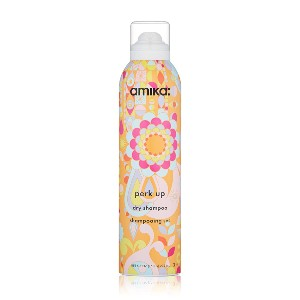Amika Perk Up  - Best Dry Shampoo for Volume: Adds Volume and Texture to Hair