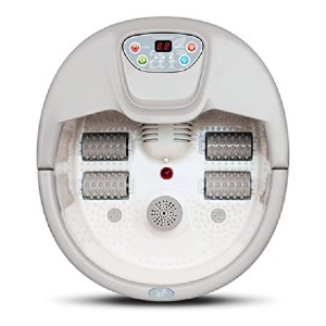 ArtNaturals  Foot Spa Massager - Best Foot Spa for the Money:  Soothing itchy feet