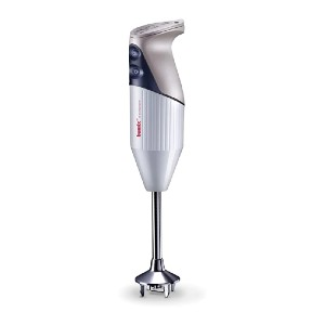 bamix Mono Pro-1 NSF - Best Immersion Blender for Soup: Powerful and Precise