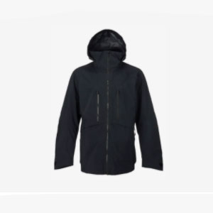 Burton 3L Hover Jacket - Best Rain Jackets for Scotland: Great Shell and Durable
