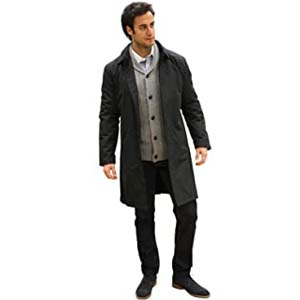 carter & jones  Rain Coat  - Best Raincoats with a Suit: Complete package at affordable prices