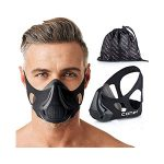 10 Recommendations: Best Masks for Working Out (Oct  2020): Compatible with All Types of Training,