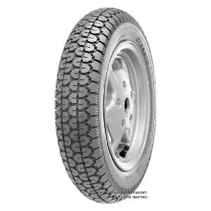 CONTINENTAL 59L Conti Classic - Best Tires for Classic Vespa: Classic tire for any weather!