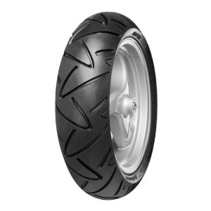 CONTINENTAL Conti Twist Scooter Tire - Best Tires for Classic Vespa: If your racing Vespa needs extra precise handling!