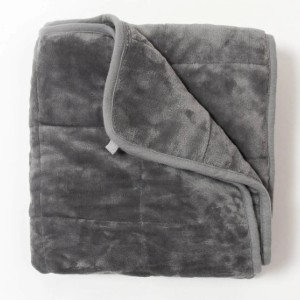 Dormify Weighted Blanket - Best Weighted Blanket for Anxiety: Equal Parts Cute and Functional