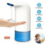 13 Recommendations: Best Hand Sanitizer Dispenser (Oct  2020): Suitable for Both Foaming and Non-foaming Hand Soap
