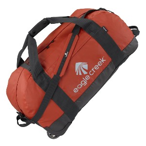 Eagle Creek  No Matter What Rolling Duffel - Best Duffel Travel Bags: Extra-Durable Duffle with Wheels