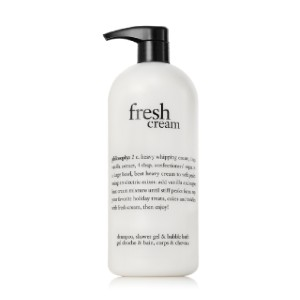 Philosophy fresh cream - Best Shower Gel for Women: Most-Loved Fresh Cream Scent