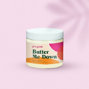 grn goods Butter Me Down - Best Body Butters for Black Skin: All Skin Types Butter