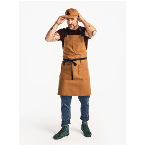 hedley & bennett The Essential Apron - Best Aprons for Men: Lightweight Apron