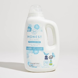 Honest Hypoallergenic Baby Laundry Detergent - Best Baby Laundry Detergents: Made in the USA with US and Imported Materials