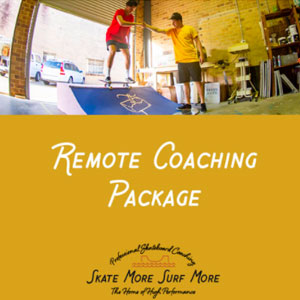 How to skate Remote Sessions Package - Best Online Skateboarding Lessons: Be Safe, Confident, and Reach Your Goal