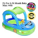 10 Recommendations: Best Floats for Toddlers (Oct  2020): Mini automobile