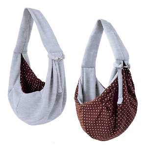 iPrimio Dog and Cat Sling Carrier - Best Pet Carriers for Cats: Perfect for your clingy cat