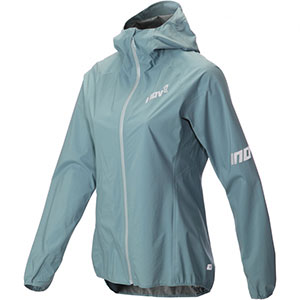 inov-8 Women's AT/C  - Best Rain Jackets for Heavy Rain: Super-soft and Breathable